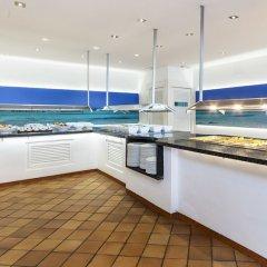 Отель Globales Mimosa Испания, Пальманова - отзывы, цены и фото номеров - забронировать отель Globales Mimosa онлайн питание фото 3