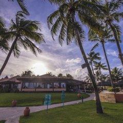 Отель Pousada Tabapitanga спортивное сооружение