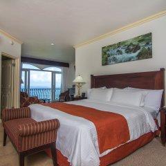 Отель Jewel Paradise Cove Adult Beach Resort & Spa комната для гостей фото 2