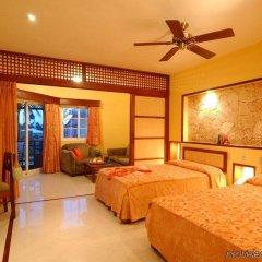 Отель Vik Cayena Доминикана, Пунта Кана - отзывы, цены и фото номеров - забронировать отель Vik Cayena онлайн комната для гостей фото 3