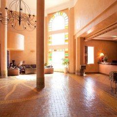 Отель Kenzi Azghor Марокко, Уарзазат - 1 отзыв об отеле, цены и фото номеров - забронировать отель Kenzi Azghor онлайн интерьер отеля фото 3