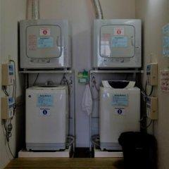 Yakushima Youth Hostel Якусима банкомат