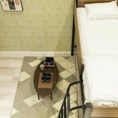 Отель Trip Pod Sumiyoshi B Хаката ванная фото 2