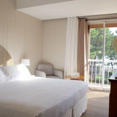 Отель Grand Hôtel De Cala Rossa Франция, Леччи - отзывы, цены и фото номеров - забронировать отель Grand Hôtel De Cala Rossa онлайн комната для гостей