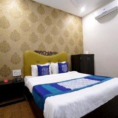 OYO 6325 Hotel Kiran комната для гостей