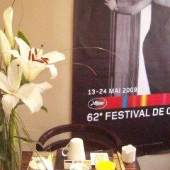 Отель Le Mistral Франция, Канны - отзывы, цены и фото номеров - забронировать отель Le Mistral онлайн спа