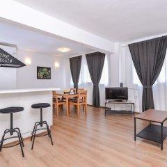 Отель FM Premium 2-BDR Apartment - Eleganto Болгария, София - отзывы, цены и фото номеров - забронировать отель FM Premium 2-BDR Apartment - Eleganto онлайн фото 3