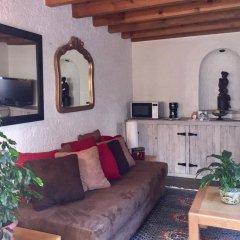 Отель Casa Aldama Мексика, Мехико - отзывы, цены и фото номеров - забронировать отель Casa Aldama онлайн комната для гостей фото 3