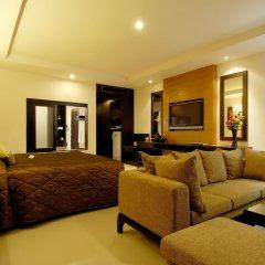 Отель Horizon Karon Beach Resort And Spa Пхукет комната для гостей фото 2