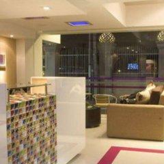Отель Paradiso Boutique Suites интерьер отеля фото 2