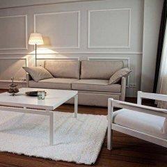 Отель 212 Istanbul Suites комната для гостей