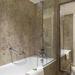 Отель Warwick Brussels Бельгия, Брюссель - 3 отзыва об отеле, цены и фото номеров - забронировать отель Warwick Brussels онлайн ванная