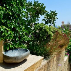Отель Medieval Villa Греция, Родос - отзывы, цены и фото номеров - забронировать отель Medieval Villa онлайн фото 2