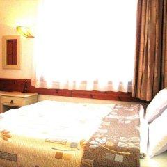 Отель Voyno House Банско комната для гостей фото 2