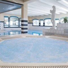 Fleischer's Hotel бассейн