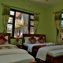 Отель Mandala Непал, Покхара - отзывы, цены и фото номеров - забронировать отель Mandala онлайн комната для гостей