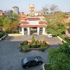 Отель Villa Hue