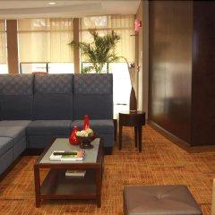 Отель Courtyard Vicksburg интерьер отеля