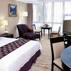 Отель Grand Mercure Oriental Ginza Шэньчжэнь комната для гостей фото 4