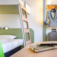 Отель ibis budget Paris Porte d'Orleans Франция, Париж - отзывы, цены и фото номеров - забронировать отель ibis budget Paris Porte d'Orleans онлайн комната для гостей фото 4