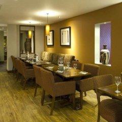 Отель Premier Inn London Waterloo Великобритания, Лондон - отзывы, цены и фото номеров - забронировать отель Premier Inn London Waterloo онлайн питание фото 3
