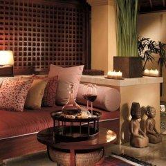 Отель Four Seasons Resort Bali at Jimbaran Bay интерьер отеля фото 3