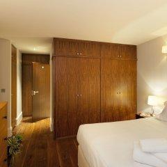 Отель SACO Bloomsbury - Tavistock Place комната для гостей фото 2