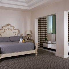 Отель Las Vegas Club Hotel & Casino США, Лас-Вегас - отзывы, цены и фото номеров - забронировать отель Las Vegas Club Hotel & Casino онлайн комната для гостей фото 4