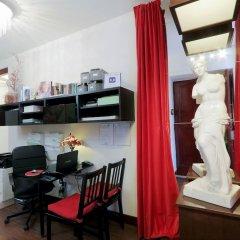 Отель Quo Vadis Inn Италия, Рим - отзывы, цены и фото номеров - забронировать отель Quo Vadis Inn онлайн в номере