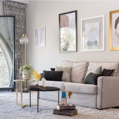 Sweet Inn Apartments-Mamilla Израиль, Иерусалим - отзывы, цены и фото номеров - забронировать отель Sweet Inn Apartments-Mamilla онлайн интерьер отеля фото 2
