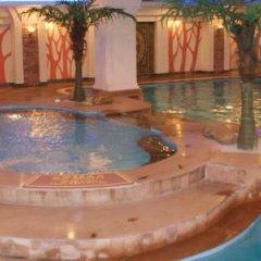 Отель Holiday Inn Shenzhen Donghua Китай, Шэньчжэнь - отзывы, цены и фото номеров - забронировать отель Holiday Inn Shenzhen Donghua онлайн бассейн фото 2