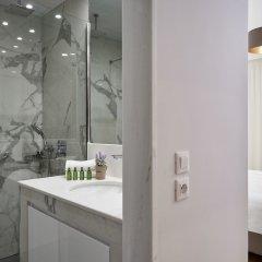 Отель Luxurious Spacious Apt next Hilton Area Греция, Афины - отзывы, цены и фото номеров - забронировать отель Luxurious Spacious Apt next Hilton Area онлайн ванная фото 2