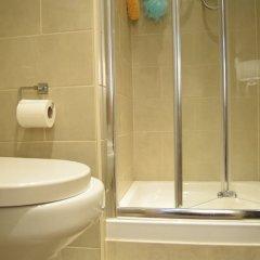 Апартаменты 2 Bedroom Apartment in St Johns Wood London ванная