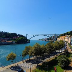 Отель Vincci Porto фото 5