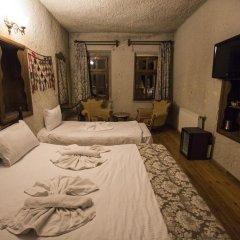 Charming Cave Hotel Турция, Гёреме - отзывы, цены и фото номеров - забронировать отель Charming Cave Hotel онлайн комната для гостей фото 3