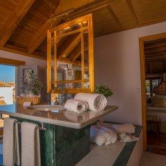 Las Casas De La Juderia Hotel балкон
