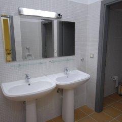 Отель RentRooms Thessaloniki ванная