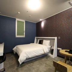 Отель Sintra Tourist Hotel Южная Корея, Сеул - отзывы, цены и фото номеров - забронировать отель Sintra Tourist Hotel онлайн комната для гостей