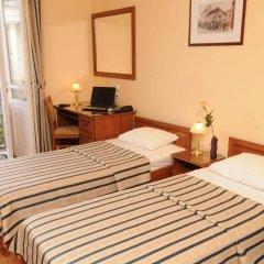 Отель Budapest Museum Central комната для гостей фото 3