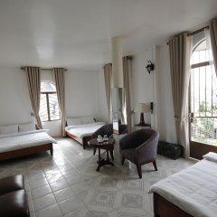 Отель Binh Yen Hotel Вьетнам, Далат - 1 отзыв об отеле, цены и фото номеров - забронировать отель Binh Yen Hotel онлайн комната для гостей