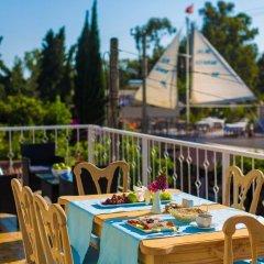 Sisyphos Hotel Турция, Патара - отзывы, цены и фото номеров - забронировать отель Sisyphos Hotel онлайн питание фото 2