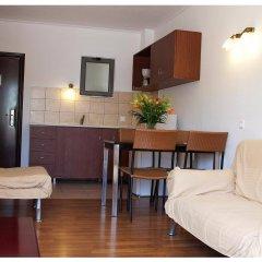 Отель Santa Marina Hotel Apartaments Греция, Кос - отзывы, цены и фото номеров - забронировать отель Santa Marina Hotel Apartaments онлайн комната для гостей фото 2