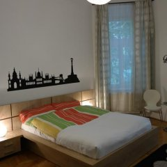 Отель Mester Apartment I. Венгрия, Будапешт - отзывы, цены и фото номеров - забронировать отель Mester Apartment I. онлайн