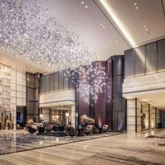 Wellton International Hotel (Ganzhou Xinghai Tiancheng) интерьер отеля фото 3
