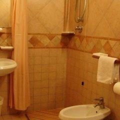 Отель Le Ginestre Arte Vacanze Кьянчиано Терме ванная