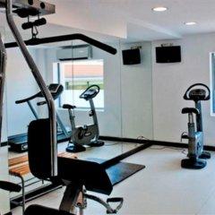 Отель ALIMARA Барселона фитнесс-зал фото 3