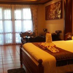 Отель Royal Phawadee Village комната для гостей фото 9