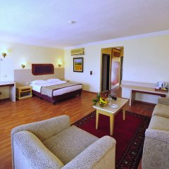 Dinler Hotels Urgup Турция, Ургуп - отзывы, цены и фото номеров - забронировать отель Dinler Hotels Urgup онлайн комната для гостей фото 5