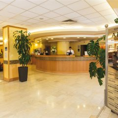 Danubius Hotel Arena - Budapest интерьер отеля фото 3