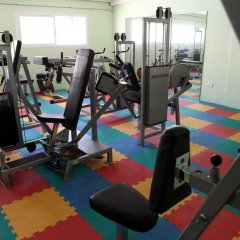 azuLine Hotel Atlantic фитнесс-зал фото 2